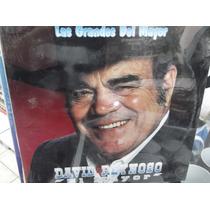 David Reynoso Las Grandes Del Mayor Lp Nuevo Importado