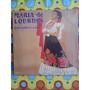 Maria De Lourdes Lp Canto A Mexico Y Al Amor 1990