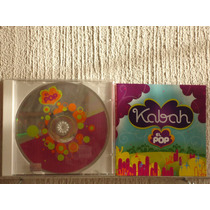 Kabah - El Pop