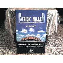 Cuadro Patrick Miller Aplicacion Poliester High Energy Italo