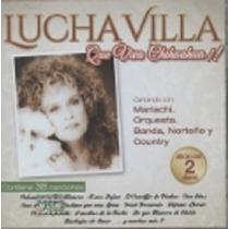 Que Viva Chihuahua!! Lucha Villa