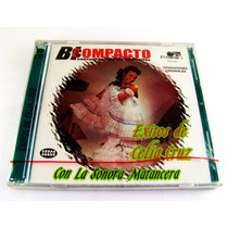 Exitos Celia Cruz Con La Sonora Matancera 2 Cds Nuevo 1999