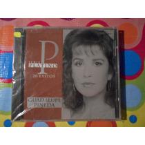 Guadalupe Pineda Cd Serie Platino 20 Exitos.1995