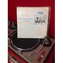 Coma Dj - Son Clave De Oro - Acetato Vinyl, Lp