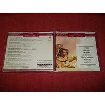 Opera Arias Verdi Mozart Rossini Puccini Cd Nac 2000 Mdisk
