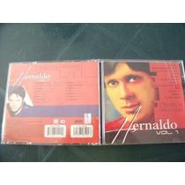 Cd Hernaldo Zuñiga Vol 1,envio Gratis