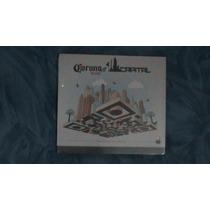 Cd De Varios De Rock:corona Music Capital