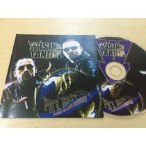 Cd. Wisin & Yandel - Pal