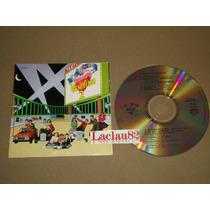 Onda Vaselina 2 1991 Discos America Cd Cancionero Detalle