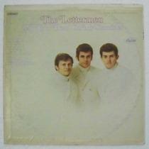 The Lettermen / Put Your Head On My. Shoulder 1 Disco Lp