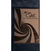 The Cure Dvd:live At Reading Festival 2012