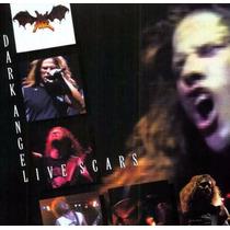 Dark Angel - Live Scars - Cd Thrash Metal Usa Slayer Sadus