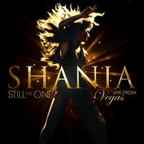 Shania Twain / Still The One Live From Vegas / Disco Cd