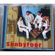 Son By Four Cd Homonimo 1999 Hecho En Usa. Estuche A Color