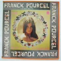 Franck Porcel Y Su Gran Orquesta 3 Discos Lp