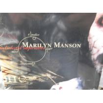 Marilyn Manson Antichrist Superstar Cd Importado Nuevo Sella