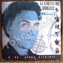 Jazz Latino, Bobby Carcasses, Lp 12´, Hecho En Cuba. Lbf