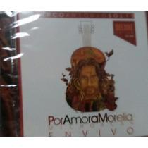 Por Amor A Morelia Michoacan (en Vivo) Marco Antonio Solís