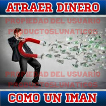 Audio Subliminal Atraer Dinero Como Un Iman Envío Gratis