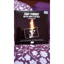 Lp David Bowie Ziggy Stardust And The Spiders From Mars Sou