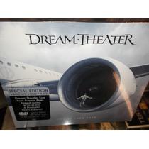 Dream Theater Live At Luna Park 3dvd 2cd Importado