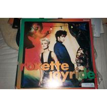 Disco De Acetato Roxette Joyride Lp 1991