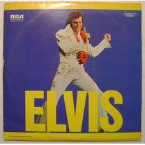 Elvis Presley 2 Discos Lp Vinilo