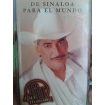 Kct Raul Hernandez De Sinaloa Para El Mundo Nuevo Y Sellado