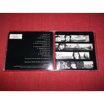 The Church - Gold Afternoon Fix Cd Imp Ed 1990 Mdisk