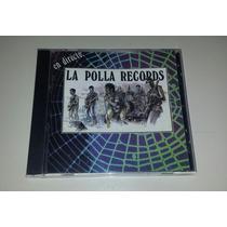 La Polla Records En Directo Cd España 1988