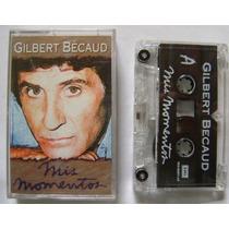 Gilbert Becaud / Mis Momentos 1 Cassette