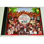 Cd Tropical Tribute To The Beatles Celia Oscar Tito Canario
