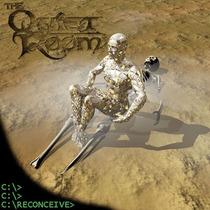 The Quit Room Reconceive Heavy Met Cd Original Nuevo + Envio