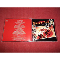 Garibaldi - Que Te La Pongo Cd Nac Ed 1990 Mdisk