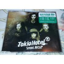 Tokio Hotel Spring Nicht Single Dvd 5 Videos