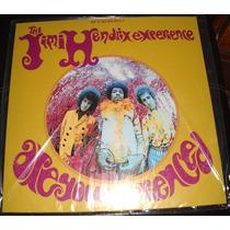 Jimi Hendrix - Are You Experienced (vinilo, Lp, Vinil)