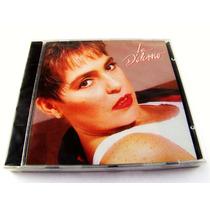 Lupita D´alessio / La D´alessio Cd Nuevo Sony Music 1993