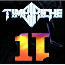 Cd Timbiriche 11