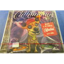 Varios Artistas - Chihuahua Nuevo Cerrado