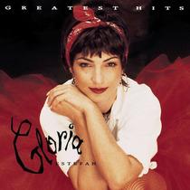 Gloria Estefan: Greatest Hits. Cd 1ra Ed. 1992. Made In Usa.