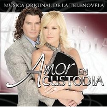 Cd Amor En Custodia