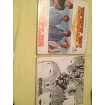 The Beatles Revolver & Help!