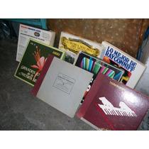 Musica Instrumental Varios Lps Acetatos Colecciones Box Sets