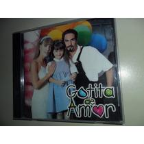Gotita De Amor Telenovela Andrea Lagunes,tatiana,laura Flore