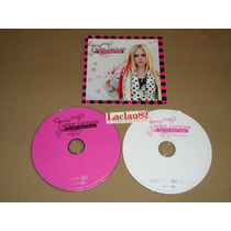 Avril Lavigne The Best Damn Thing 2007 Sony Cd + Dvd Especia