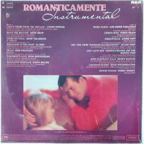 Romanticamente Instrumental 15 Exitos Disco De Acetato