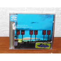 Musica Cd Depeche Mode The Singles 86)98 Nuevo