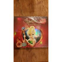 Tinker Bell Y El Tesoro Perdido Soundtrack