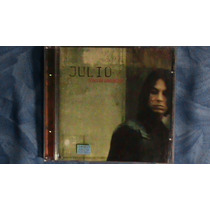 Cd De Julio Iglesias Jr.: Tercera Dimension 2003