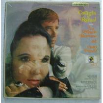 Carmela Y Rafael Con Rondall Vol. 2 1 Disco Lp Vinilo